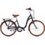 Kalkhoff City Glider 7R Comfort - Vélo de ville Femme - bleu